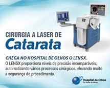 Hospital de Olhos Do Norte de Minas Ltda