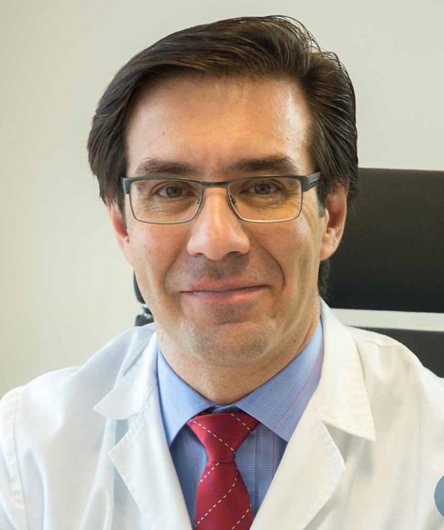 Dr. Francois Peinado Ibarra - profile image