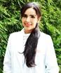 Claudia Andrea Hernández Vargas
