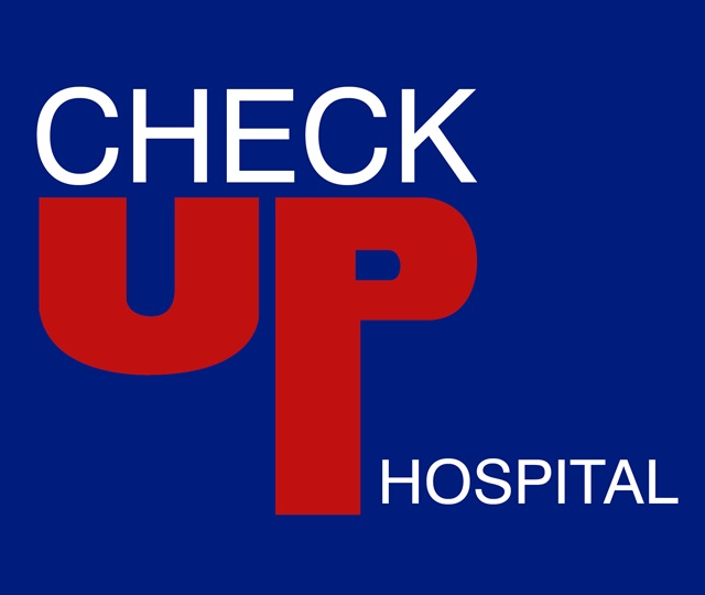 Hospital Check In Area : Check up hospital manaus