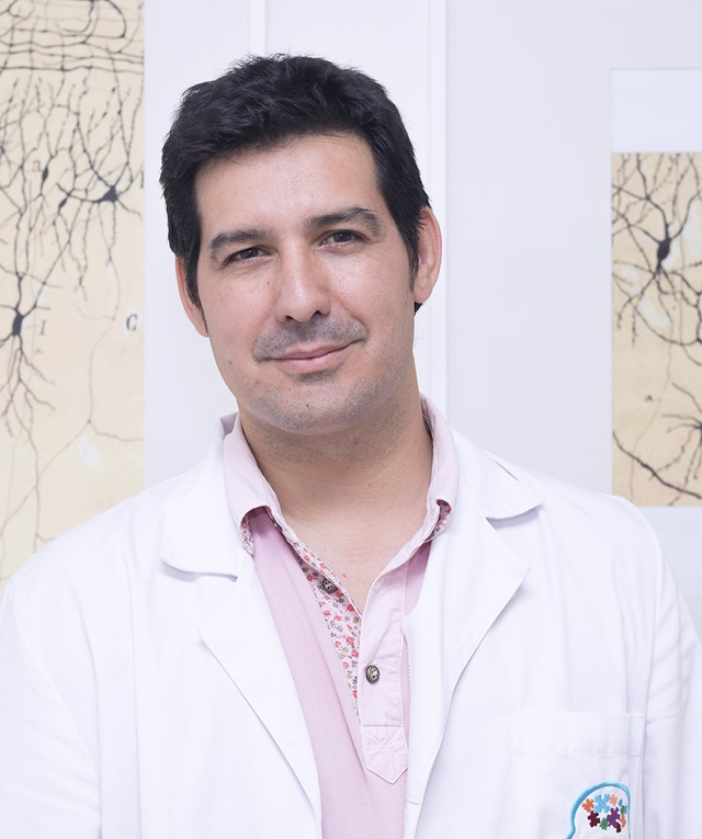 Dr. José Mazón Herrero