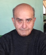 Dr. Claudio Manuel Gonzalez