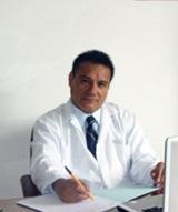 Dr. Miguel Angel Rosas Vargas