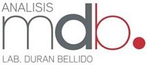 Análisis Mdb ( Lab. Duran Bellido ) Central - Barcelona - Urgell