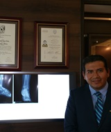 Dr. Jose Armando Romero Rocha