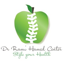 Dr Rami Hamed Center