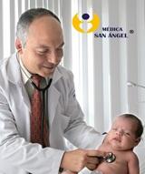 Dr. José S Lozano Saenz