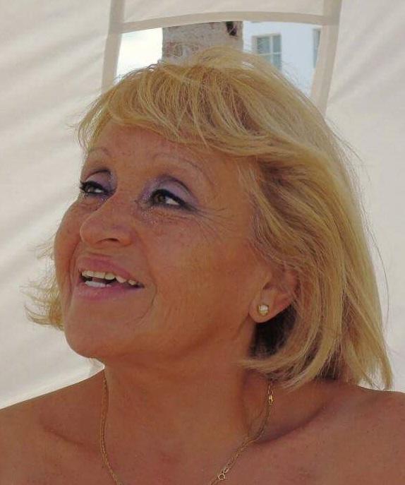 Dra. Cristina Patricia Carrasco - profile image