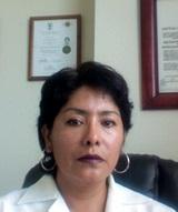 Dra. Maribel Rocio Armenta Osorio