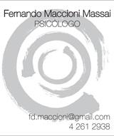 Fernando Maccioni Massai