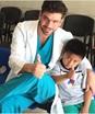 Dr. Rodrigo Busto Ruano