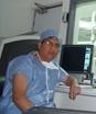 Dr. Carlos Ruben Barrientos Huamani