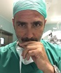 Dr. Manuel Arrebola Lopez