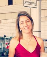 Dra. Claudinelli Alvarenga Aguilar