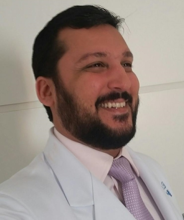 Dr. Edison Pedrinha de Almeida - profile image