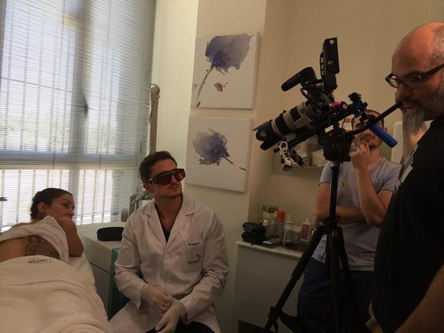 Dr. Emiliano Grillo - gallery photo