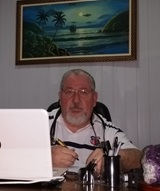 Dr. Luiz De Almeida