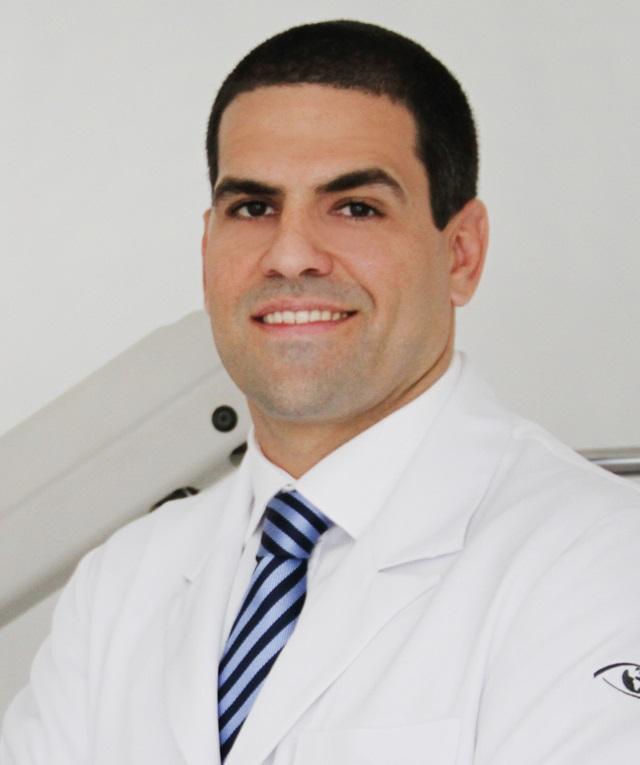 Dr. Ricardo Valente - profile image