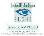 Clínica Oftalmológica Doctores Campello