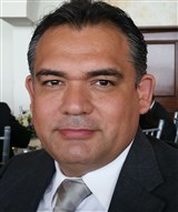 Dr. Edgar Treviño
