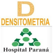 Densitometria Óssea Hospital Paraná