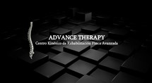 Advance Therapy