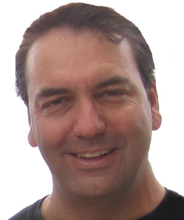 Dr. Francisco Reyes Martinez