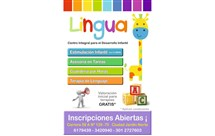 Lingua Centro Integral Para El Desarrollo Infantil