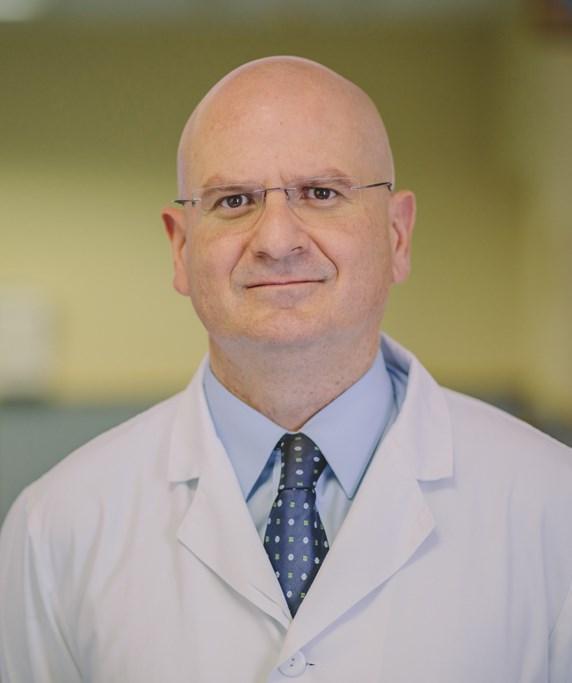 Dr. José Manuel Navarro Pando
