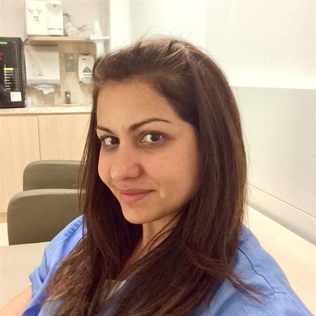 Dra. Ingrid Cruz Hillesheim - gallery photo