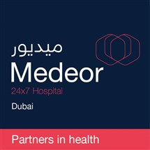Medeor 24x7 Hospital, Dubai