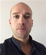 Dr Olivier Grimaud