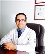 Dr. Mauricio Enrique Campuzano Castañeda