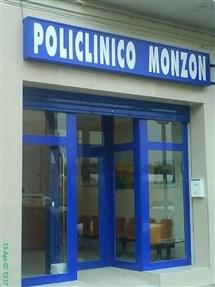 Policlínico Monzón