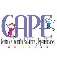 Cape - Centro de Atención Pediátrica y Especialidades.