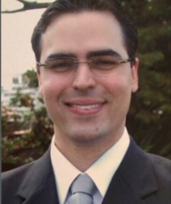 Dr. Gustavo Rocha Costa - profile image