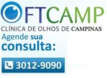 Oftcamp Clinica Oftalmologica Em Campinas , Oftalmologista