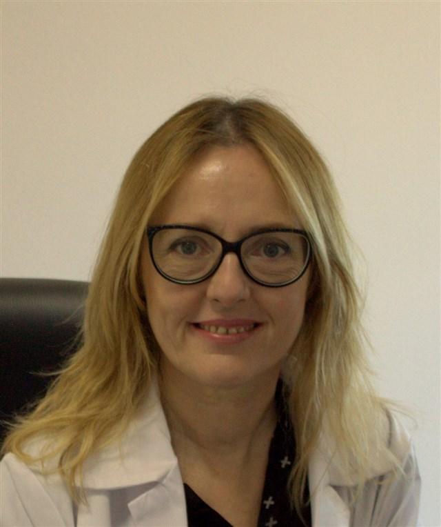 Dra. Belén González Fernández