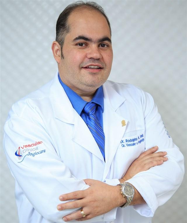 Dr. Rodolpho Alves dos Reis - profile image