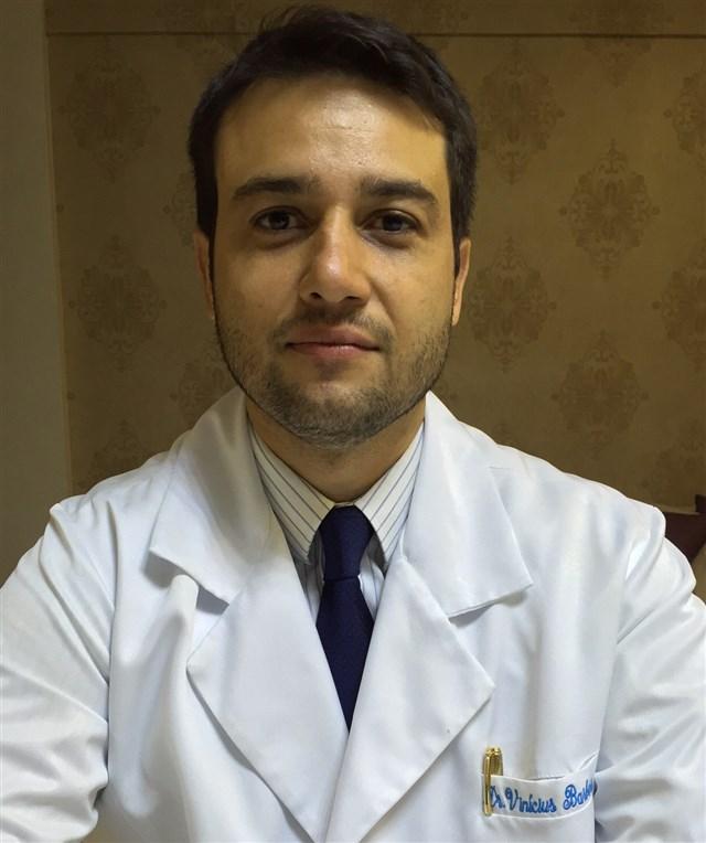Vinicius Maciel Basilio Barbosa - profile image