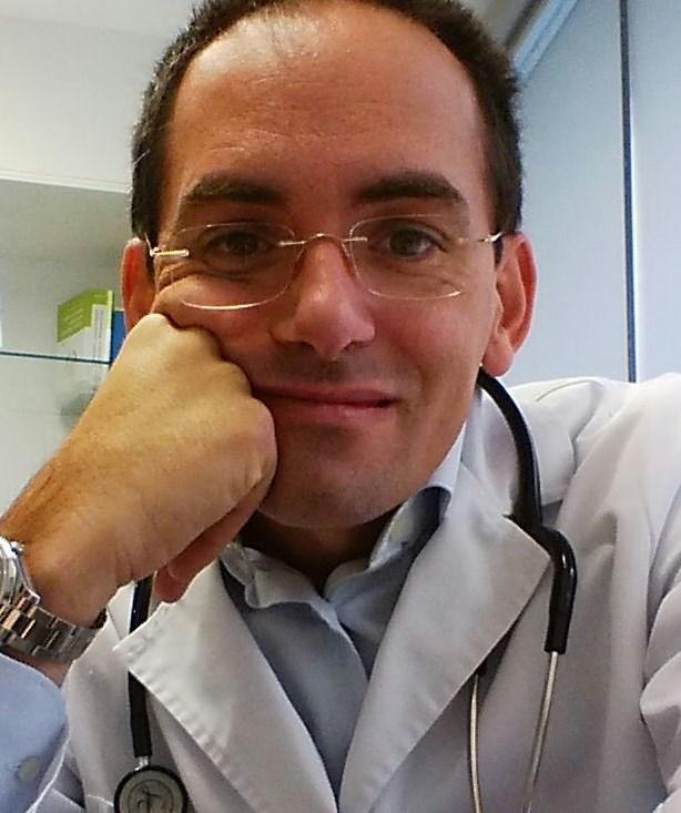 Dr. Mariano Olivero