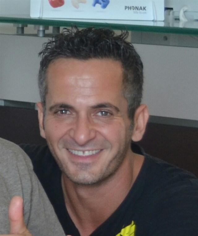 Prof. Juan Jesús Peñate Gonzalez
