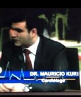 Dr. Mauricio Kuri Ayache