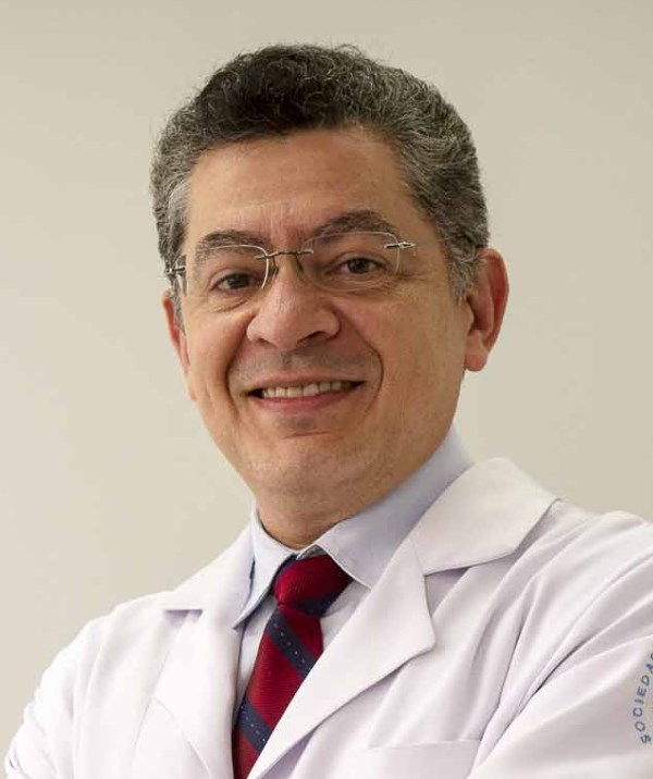 Dr. Airton Mota Moreira - profile image