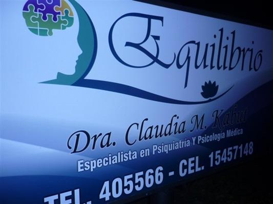 Claudia Maricel Kabut - gallery photo