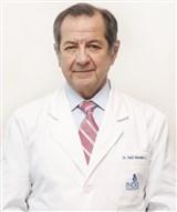 Dr. Raul Morales Iturrizagastegui