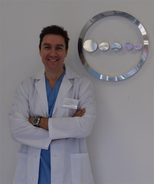 Dr. Javier Hidalgo Gonzalez