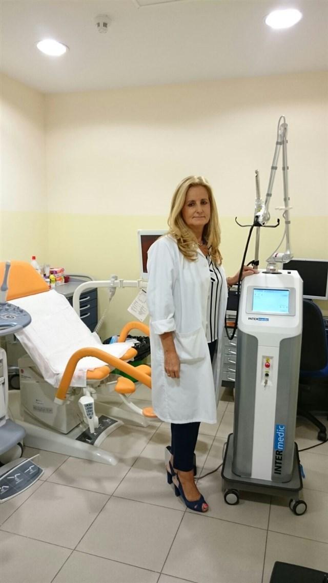 Dra. Maria Luisa Cañete Palomo - gallery photo