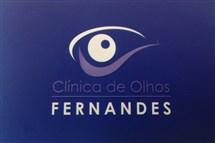 Clínica de Olhos Fernandes