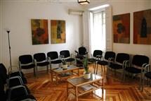 Consultas Médicas. Centro Médico Prado